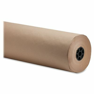 Sparco Bulk Kraft Wrapping Paper - SPR24424
