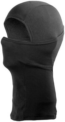 Schampa Silk Weight Balaclava Deluxe Breathable Black