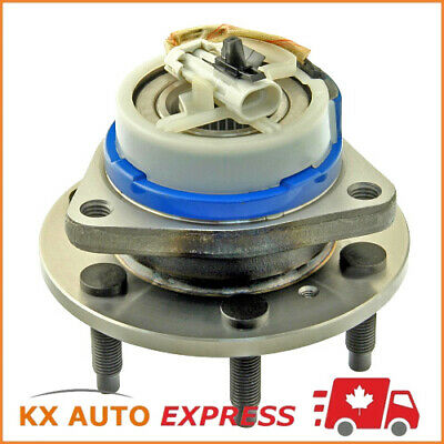Front Wheel Hub & Bearing For 2006-2009 Chevrolet Uplander & Pontiac Montana