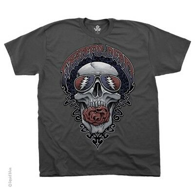 New GRATEFUL DEAD Steal Your Shades T Shirt