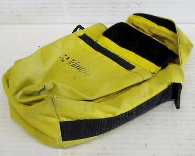 Trimble Yellow Protective Case For Gps Unit
