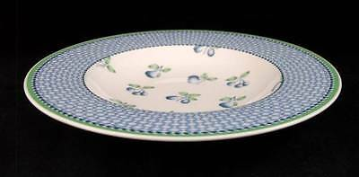 VILLEROY BOCH PROVENCE Large Rim Soup Bowl LIGHT USE - EUR 24,96 ...