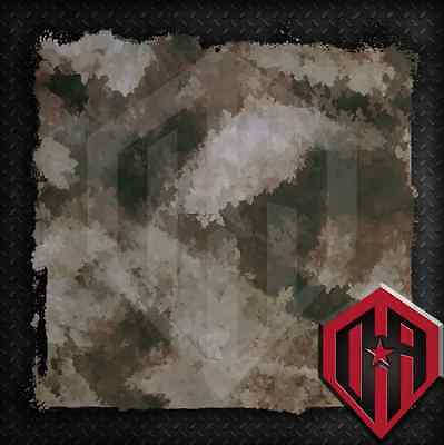 Hydrographic Water Transfer Film Hydrodipping Hydro Dip Camo Camouflage Print