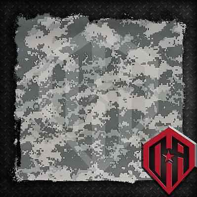 Hydrographic Water Transfer Hydrodipping Hydro Dip Green Digi Camo Camouflage