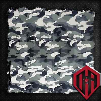 Hydrographic Water Transfer Film Hydrodipping Hydro Dip Classic Camo Camouflage