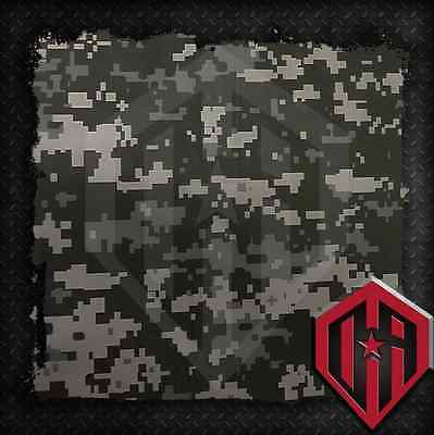 Hydrographic Water Transfer Hydrodipping Film Hydro Dip Camo Camoflauge Digi Cam