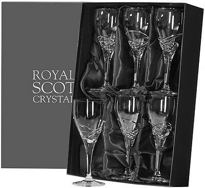 royal scot crystal 39 edinburgh 39 square spirit decanter gift boxed new picclick uk. Black Bedroom Furniture Sets. Home Design Ideas