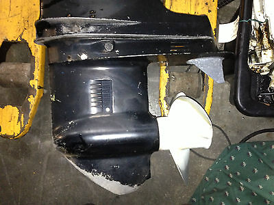 40hp Mercury Outboard Gear Box