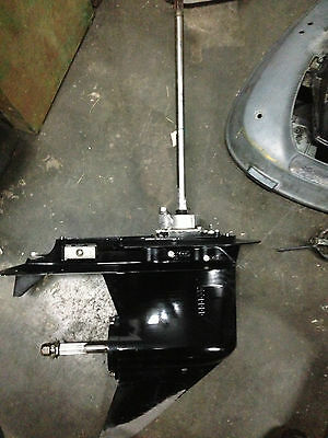 115hp Mercury Outboard Gearbox‏