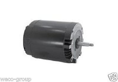Q1072ES 3//4 HP 3450 RPM NEW AO SMITH ELECTRIC MOTOR