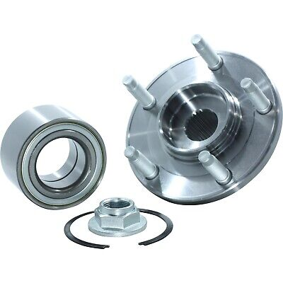Front Wheel Bearing Hub Kit Ford Escape 2/01-08 Mazda Tribute 00-08 - Hub8515