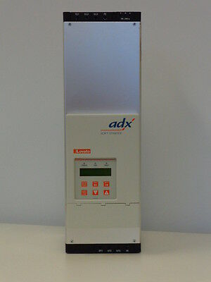 Lovato Soft Starter 75A (37kW) B type, 415VAC with Internal By- Pass