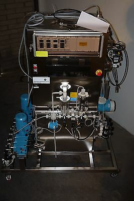 Amersham Biosciences Bioprocess Automated Liquid Chromatography System