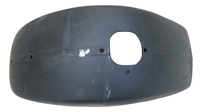 ukscooters VESPA PX HEAVY DUTY FRONT MUDGUARD NEW