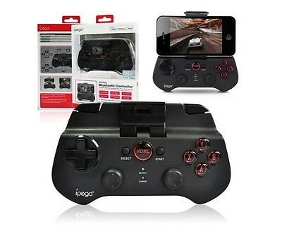 IPega Wireless Bluetooth Game Pad Controller For iPhone iPad Android PC Tablet