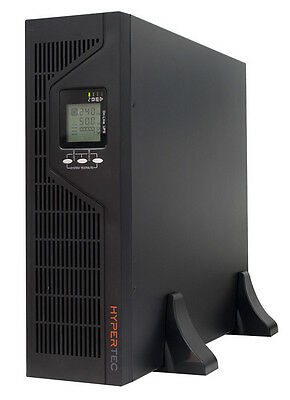 2000VA UPS Rack Mount Uninterruptible Power Supply with Surge Protect