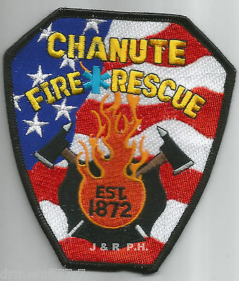 """NC 3.75/"""" x 4.25/"""" size Rescue // Granville Co. Cree Moor  Fire fire patch"""