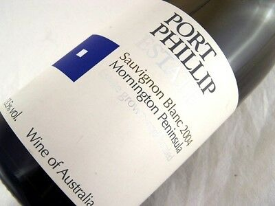 2004 PORT PHILLIP ESTATE Sauvignon Blanc Isle of Wine