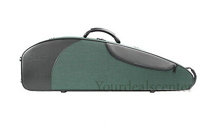 *** Authorized Dealer*** Bam Violin Case 5003S 4/4 Classic III -Green