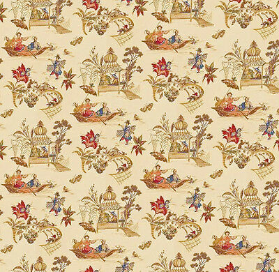 Dolls House Wallpaper 1/12th 1/24th scale Beige Quality Paper #199