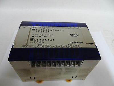 Omron Tpm1A-30Cdr-A Frequency Converter Programmable