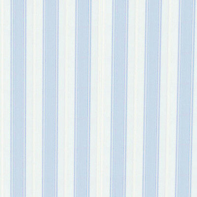 Dolls House Wallpaper 1/12th 1/24th scale Blue Quality Paper #128