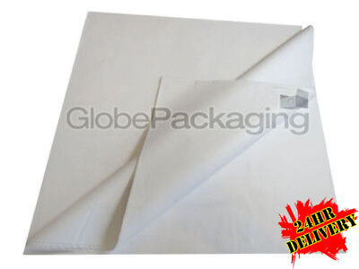 1000 LARGE Sheets Of Acid Free Tissue Paper 500x750mm