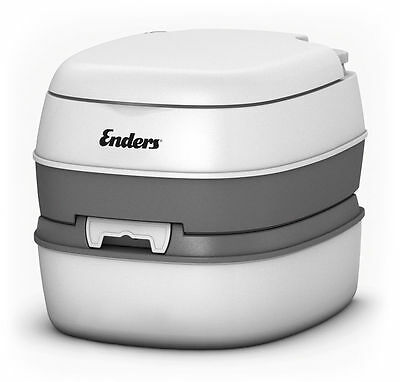 Enders Camping Toilet Mobile WC COMFORT Chemical toilet 4942