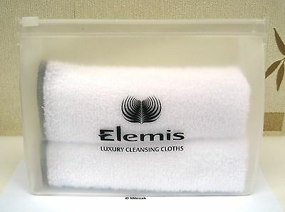 Elemis Cleansing Cloths - 2 - In Elemis Pouch