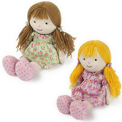Intelex Fully Microwavable Scented Heatable Ellie Or Candy Ragdoll Toy Clearance