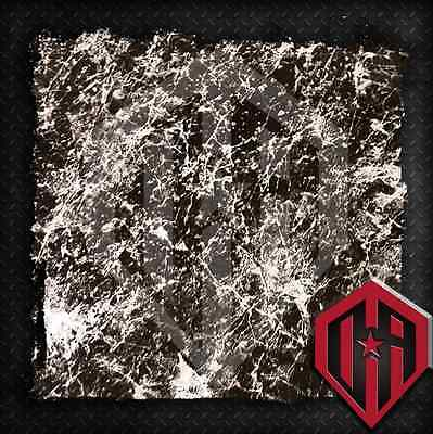 Hydrographic Water Transfer Hydrodipping Film Hydro Dip Green Marble Granite