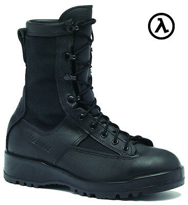 BELLEVILLE 770 COLDER WEATHER 200g INSULATED WTRPRF COMBAT BOOT * ALL SIZES 3-16