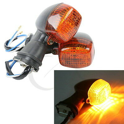Front Turn Signal Light For Kawasaki ZX600 Ninja ZX-6R 1995-1998 1996 1997