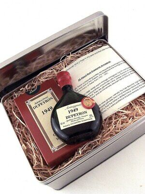 1949 Year Gift Box - The TINNY FREE DELIVERY Isle of Wine