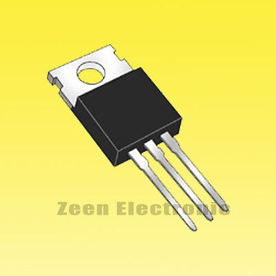 2 x IRF610PBF IRF610 Power MOSFET N-Channel 3.3A 200V