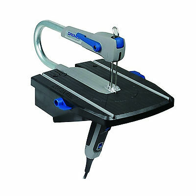 BOSCH DREMEL MOTO-SAW MS20-01 Variable Speed Scroll Saw Kit Woodworking Tools