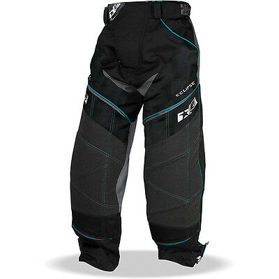Planet Eclipse Distortion Code Pants - Ice