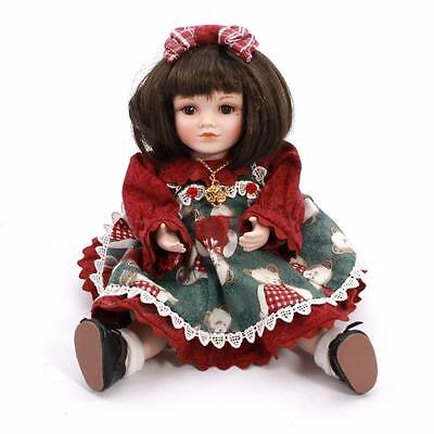 """Marie Osmond 1999 I Love You Beary Much Tiny Tot 5"""" Doll  C63039"""