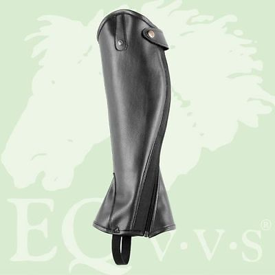 English Gaiter Company Stowe Synthetic Half Chaps