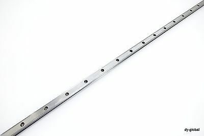 SR20-1480L maintenance LM Guide Rail Used THK Linear Bearing for continuation