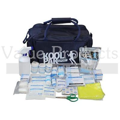 Koolpak Sports Team First Aid Kit - Football Club, Rugby, Touchline Physio Kit