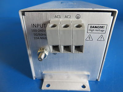 Aerotech UFM-ST Universal Filter Module - Reduces noise of Switching Servo-Amps