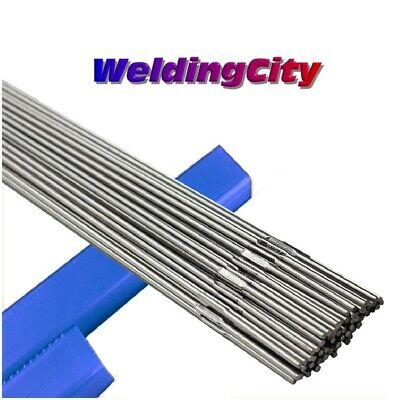 "5-Lb ER4043 Aluminum 4043 TIG Welding Filler Rod 1/16""x36"" Ship from U.S.A."