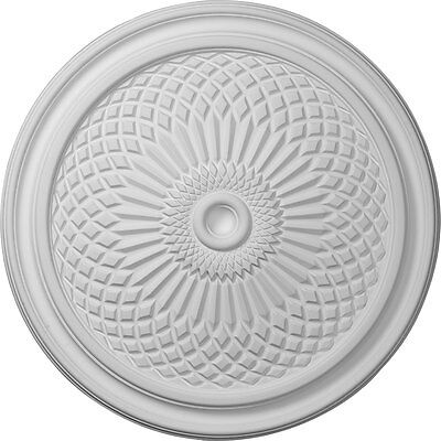 22' (56 cm) Ceiling Medallion (AM-0048)