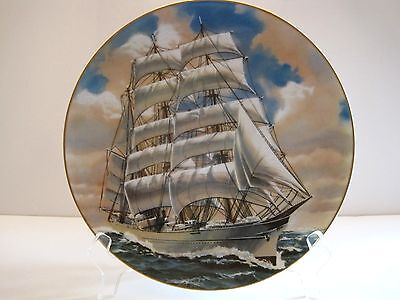 """""""The Eagle""""  From Great American Sailing Ships Collection"""
