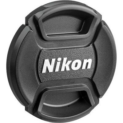 67mm Front Lens Cap for Nikon AF-S VR Zoom-Nikkor 70-300mm f/4.5-5.6G IF-ED