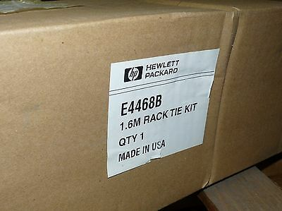 New In Box Agilent Hp Hewlett Packard E4468B Tie Kit For 1.6M E3661B Rack