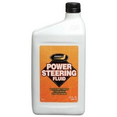 Power Steering Fluid 1QT 12pk JON4610 Brand New!