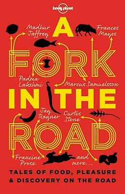 A Fork in the Road by Lonely Planet Paperback Book (English)