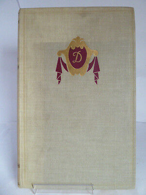 THE FORTUNES & MISFORTUNES OF THE FAMOUS MOLL FLANDERS by DANIEL DEFOE 1950